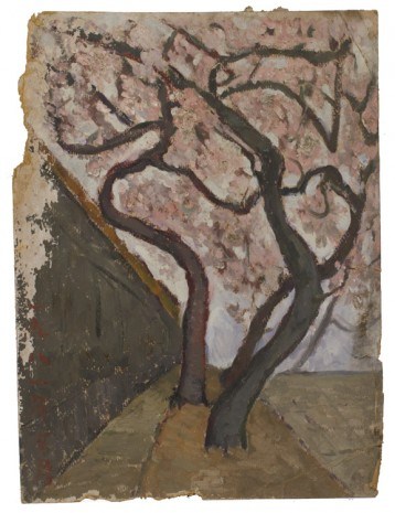 Zhou Maiyou, Peach Blossom, 1970s, Pearl Lam Galleries