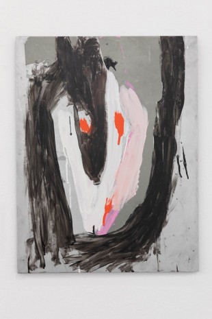 Nicolas Roggy , Untitled, 2018 , VNH Gallery