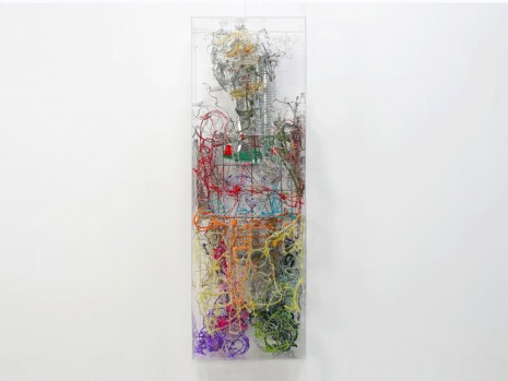 Ren Minjie, Quasimodo, 2017, Pearl Lam Galleries