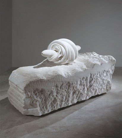 Louise Bourgeois, NATURE STUDY, 1986 , Cheim & Read