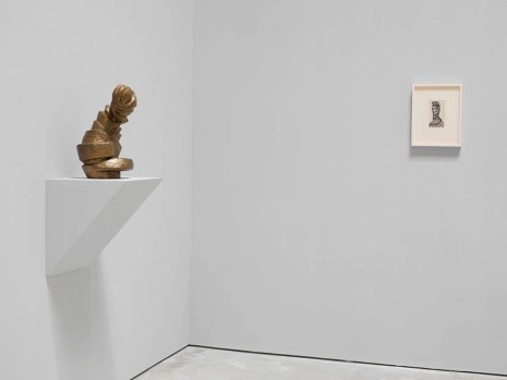 Louise Bourgeois Cheim & Read