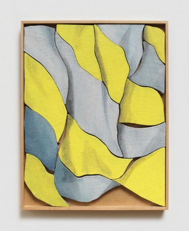 Ryan Mrozowski, Untitled, 2018 , Simon Lee Gallery
