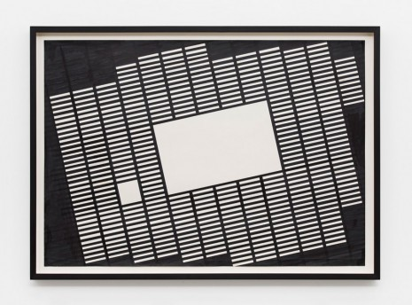 Branko Vlahović, Untitled, 1965-66 , Alison Jacques Gallery