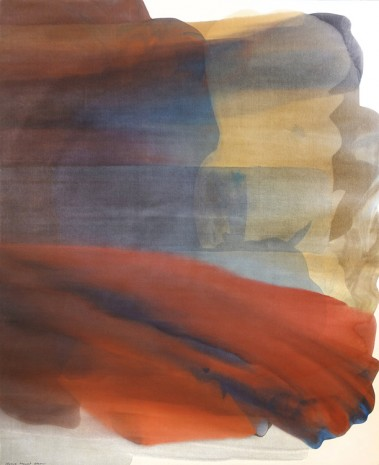 Irene Monat Stern, Air of Twilight, circa 1968–78, Hollis Taggart