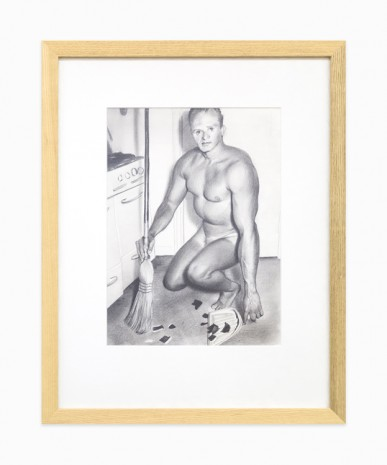 John Currin + Rachel Feinstein, Untitled, n.d., Venus Over Manhattan