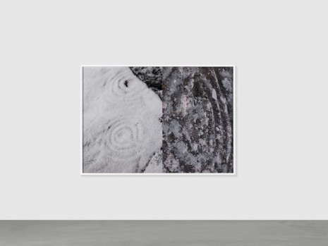 Josephine Pryde, Cup and Ring 5, 2018, Simon Lee Gallery