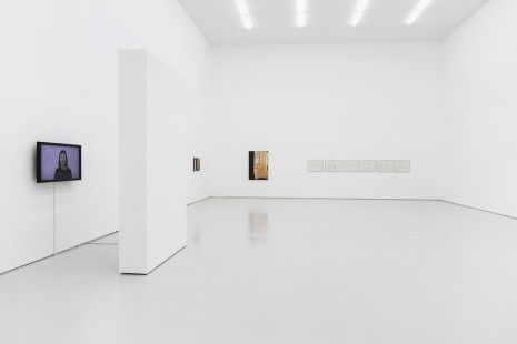 Christine Sun Kim WHITE SPACE BEIJING