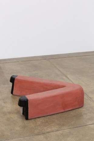 Ivens Machado, Sem Titulo / Untitled, 2001 , Andrew Kreps Gallery