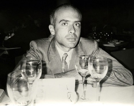 Andy Warhol, Francesco Clemente, circa 1984