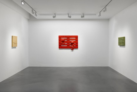 Mai-Thu Perret Simon Lee Gallery