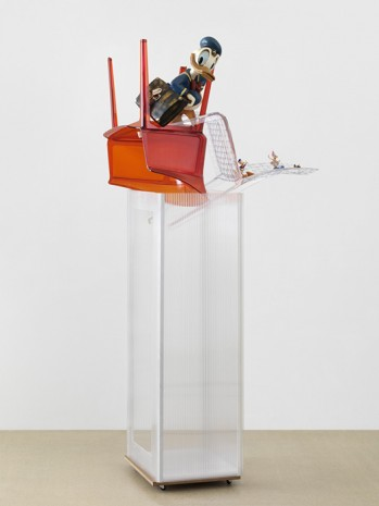 Isa Genzken, Untitled, 2012, Hauser & Wirth