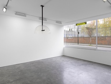 Ceal Floyer Lisson Gallery