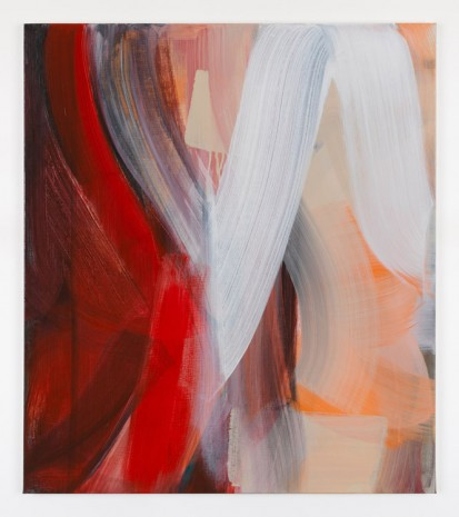Liliane Tomasko, The Red Book, 2019 , Kerlin Gallery