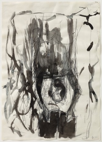 Georg Baselitz, Untitled, 1979, Galleri Bo Bjerggaard