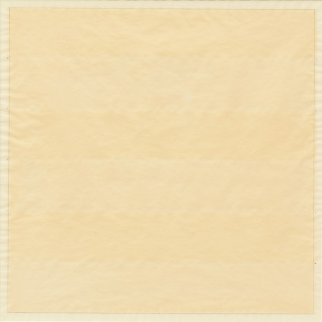 Agnes Martin, Untitled, 1977 , Galerie Buchholz