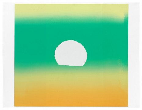 Andy Warhol, Sunset (See F. & S. IIA.85-88), 1972 , Galerie Buchholz