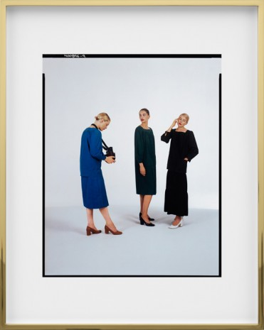 Elad Lassry, Untitled (Assignment 96-9), 2018 , 303 Gallery