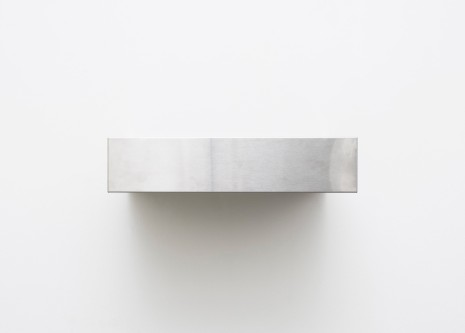 Donald Judd, Untitled, 1969 , Alison Jacques Gallery