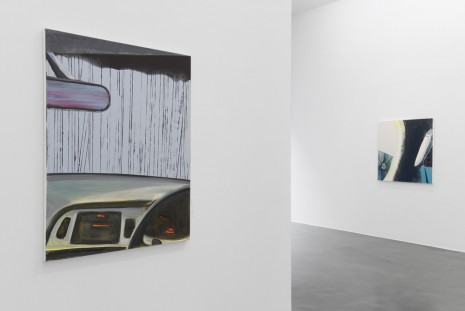 Dexter Dalwood Simon Lee Gallery
