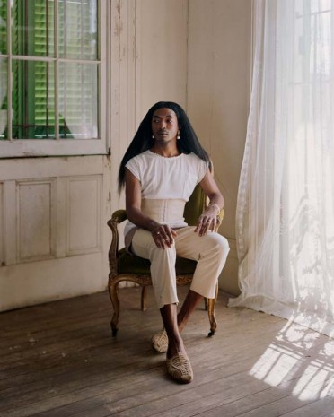 Alec Soth, Keni. New Orleans, 2018 , Sean Kelly