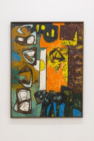 Luchita Hurtado, Untitled, 1951, Hauser & Wirth