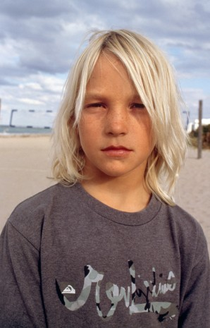 Robin Graubard, Boy, 2007 , Office Baroque