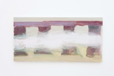 Andrew Kerr, Mist at the Pillars, 2019 , The Modern Institute