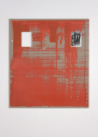 Michael Wilkinson, Dresden 12 , 2012, The Modern Institute