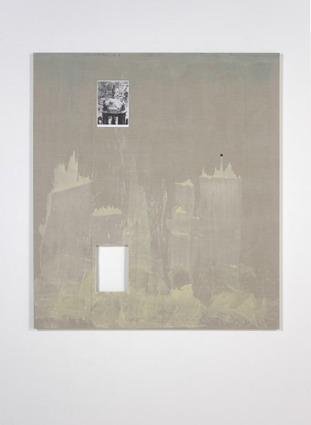 Michael Wilkinson, Dresden 4 , 2012, The Modern Institute