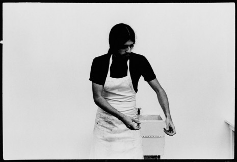 Allan Sekula, This Aint China: A Photonovel, 1974 , Marian Goodman Gallery