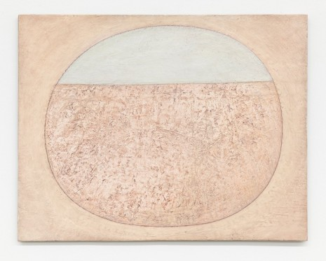 Adrian Morris, Landscape through a Circular Port II, 1960 , Galerie Neu