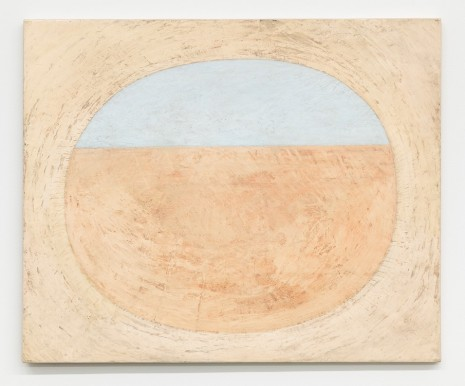 Adrian Morris, Landscape through a Circular Port III, 1967 , Galerie Neu