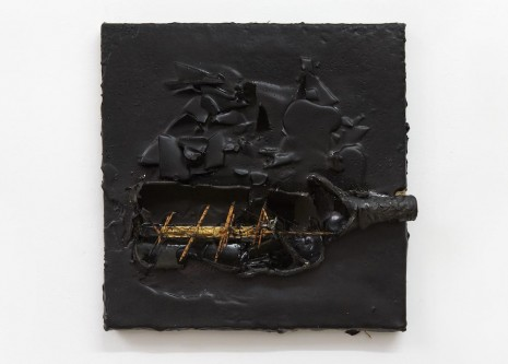 Derek Jarman, Untitled (Ship in Bottle), 1989 , Amanda Wilkinson