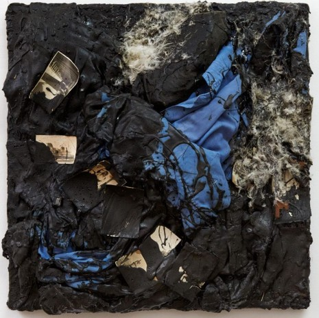 Derek Jarman, Untitled (Clothes), 1989 , Amanda Wilkinson