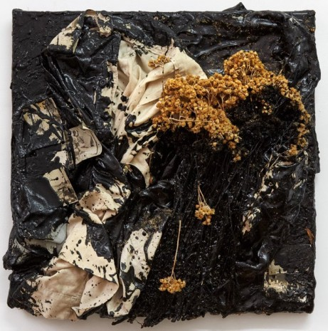 Derek Jarman, Untitled, 1989 , Amanda Wilkinson
