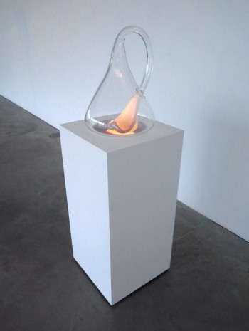 Gary Hill, Klein Bottle, 2014 , Lia Rumma Gallery