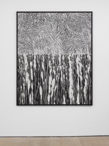Richard Long, Untitled, 2018 , Lisson Gallery