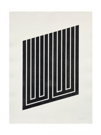 Donald Judd, Untitled, 1978-79 , Galerie Thaddaeus Ropac