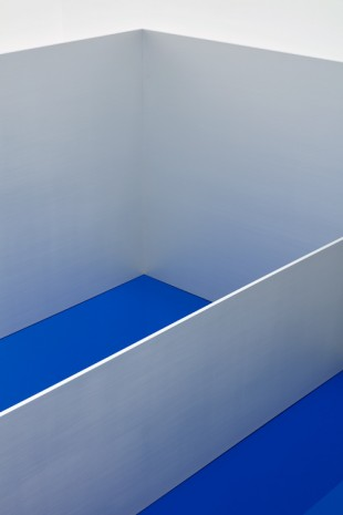 Donald Judd, Untitled, 1989 , Galerie Thaddaeus Ropac