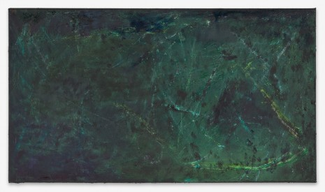 Eberhard Havekost, Expression (Triptychon 5), 2018, Contemporary Fine Arts - CFA