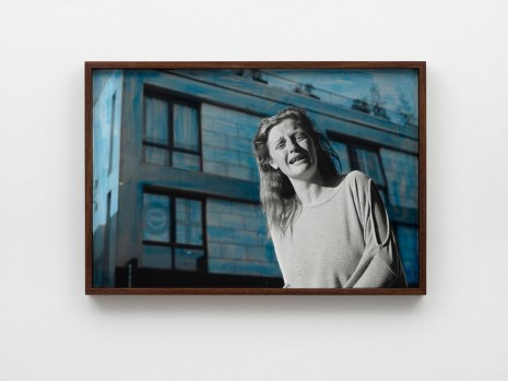 Ed Templeton, Crying woman, Brighton, 2017, 2019 , NILS STÆRK