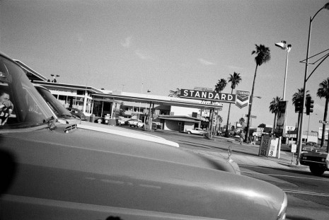Stephen Shore, Los Angeles, California, February 4, 1969, , Sprüth Magers
