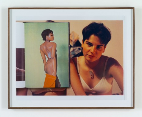 Collier Schorr, What! Are you Jealous?, 1996-2013 , 303 Gallery
