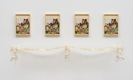 Elad Lassry, Collie (Beagle), 2013 , 303 Gallery