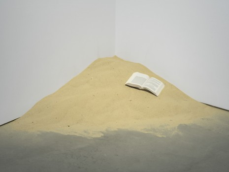 Dominique Gonzalez-Foerster, Untitled, 2011 , 303 Gallery