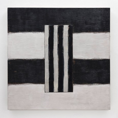 Sean Scully, Inisheer, 1996, Kerlin Gallery