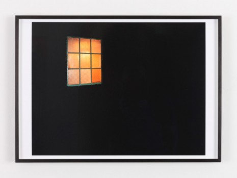 Kathy Prendergast, Window Series 5, 2018, Kerlin Gallery