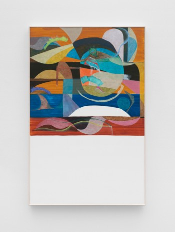 Scott Olson, Untitled, 2019 , James Cohan Gallery
