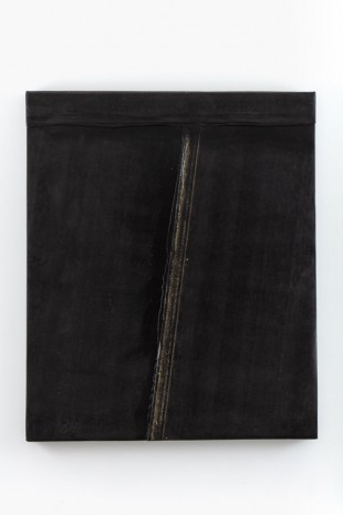 Theaster Gates, Diagonal Line for Roofing, 2019 , Regen Projects