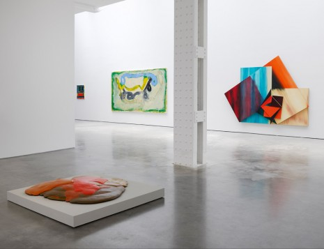Lisson Gallery 504 West 24th Street, New York